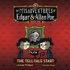 The Tell-Tale Start Audiobook