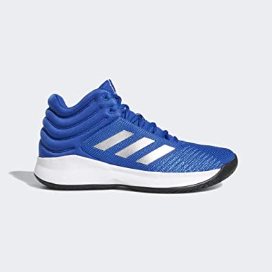 adidas Pro Spark 2018, Chaussures de Basketball Homme