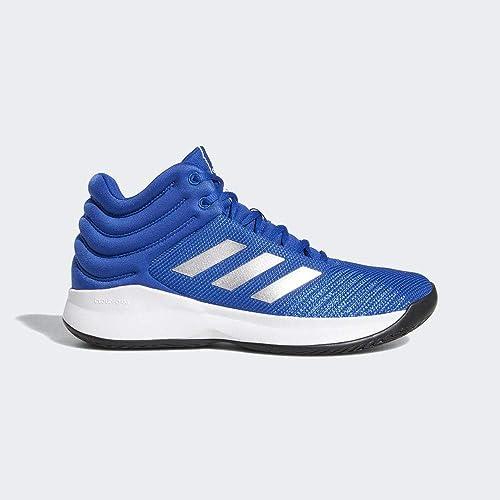 outlet online multiple colors catch adidas Pro Spark 2018, Chaussures de Basketball Homme