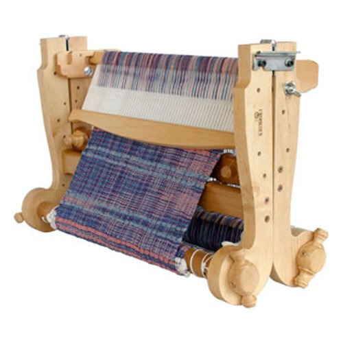 Kromski Harp Forte Rigid Heddle Loom - 8 Inches