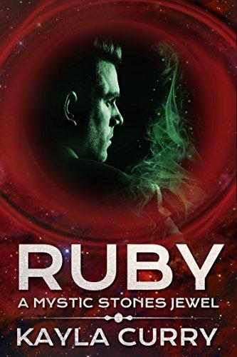 Ruby: A Mystic Stones Jewel ()