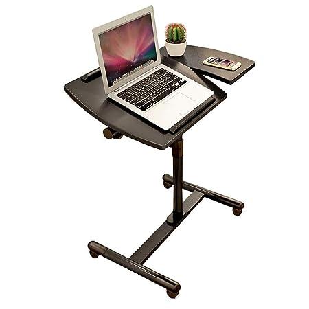 Mesa plegable simple Escritorio de computadora simple HJCA - Mesa ...