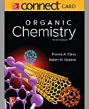 img - for Connect Access Card Two Year for Organic Chemistry book / textbook / text book