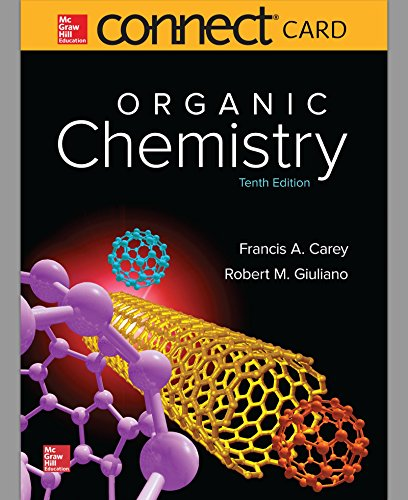 Connect Access Card Two Year For Organic Chemistry