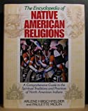 img - for The Encyclopedia of Native American Religions: An Introduction book / textbook / text book