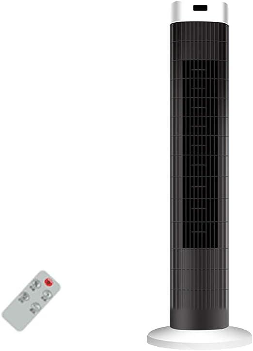 Cxcdxd Ventilador De Torre Digital Inteligente con Control Remoto ...