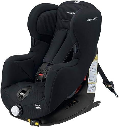 Bébé Confort ISÉOS ISOFIX Total Black - Silla para el coche para ...