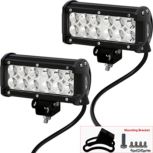 36 Watt Led Light - 3