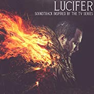 Lucifer (Soundtrack Inspired by the TV Series) [Explicit]