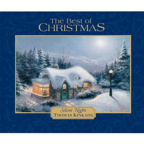 Thomas Kinkade - Best of Christmas - Amazon.com Music