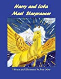 Harry and Lola Meet Starprancer, Jean Nave, 1490546073