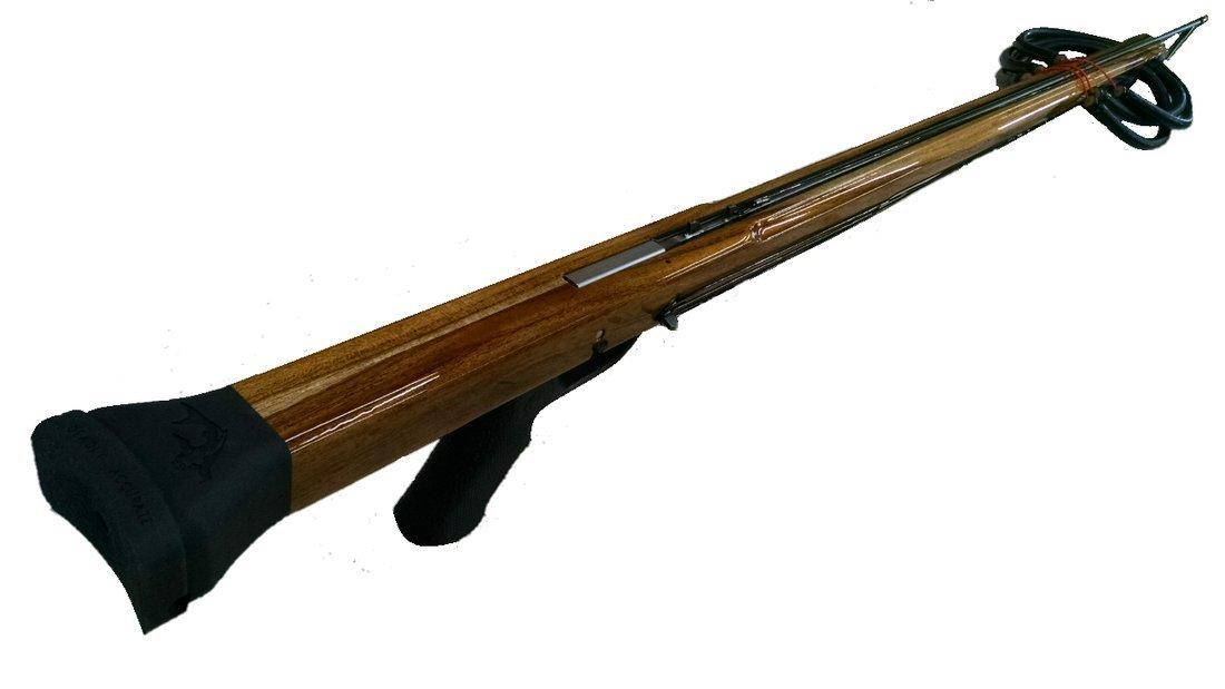 Koah標準Fatback Wide Butt Speargun 48in  B01MD0U7GE