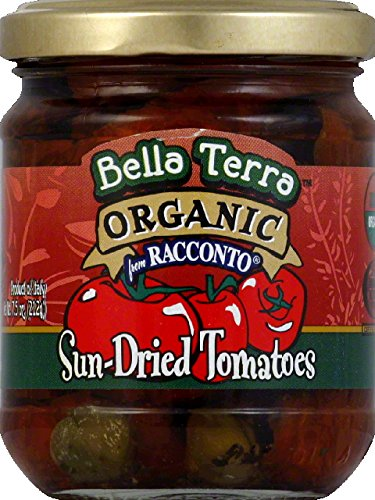 organic dried tomatoes - 3