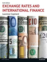 Exchange Rates & International Finance, 6th edition Front Cover