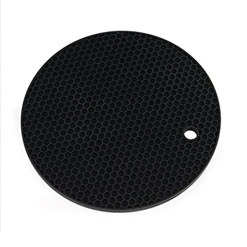 Home Air Fryer Accessories with Fryer, Baking Basket, Pizza Pan, Grill Pot Mat,Metal Holder Multi-functional Kitchen Accessory by Kath (Image #6)