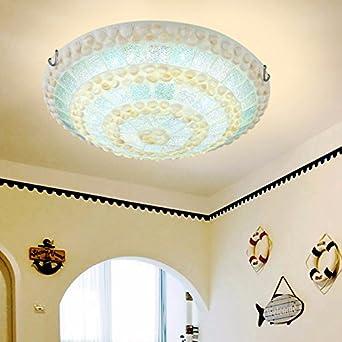 CNIUACeiling Gläserne Decke lampe led Deckenleuchte Schlafzimmer ...