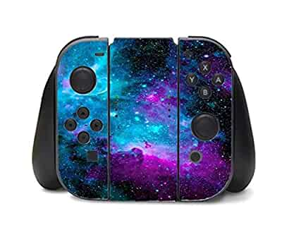 Amazon.com: Decal Sticker Nebula Galaxy Space Design