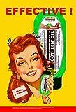 Sootheen® Gel, Soothing Hemp Seed Oil and Aloe