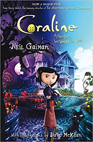 Image result for coraline