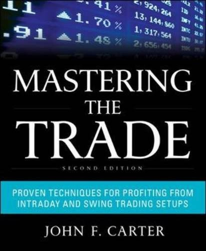 Mastering the Trade, Second Edition: Proven Techniques for Profiting from Intraday and Swing Trading Setups (Best Chart Setup For Day Trading)