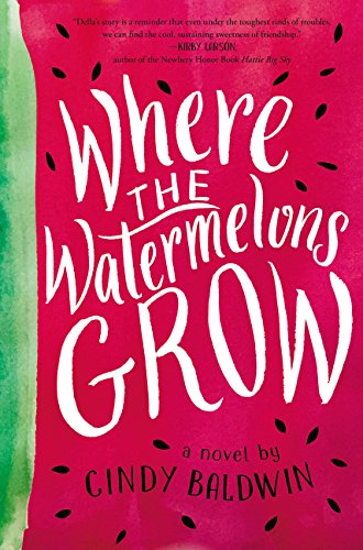 Where the Watermelons Grow