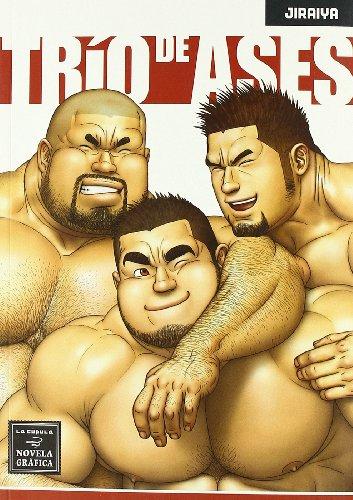 Descargar Libro Trio De Ases ) Jiraiya