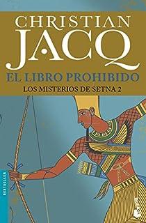 El libro prohibido par Jacq