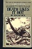 Death Likes It Hot, Edgar Box, 0394740556