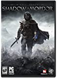 Middle Earth Shadow of Mordor - Standard Edition
