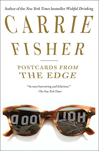 Postcards from the Edge (A Postcard Memoir)