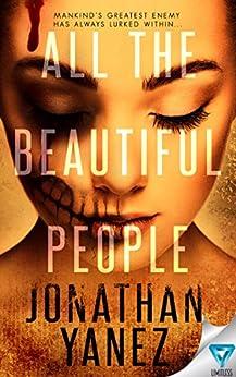 Beautiful People Dread Novel Book ebook