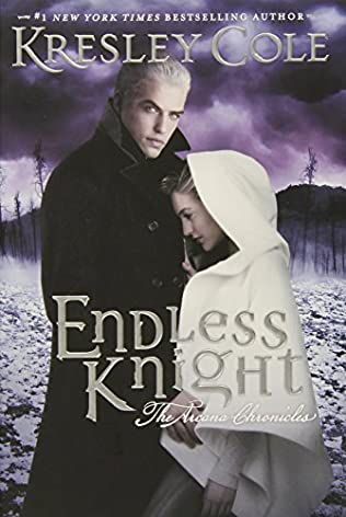 book cover of Endless Knight