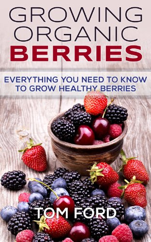 Growing Organic Berries: Everything You Need To Know To Grow