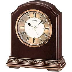 Seiko Classic Table Clocks QXE018B wall clock