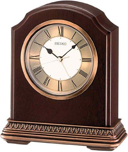 (Seiko Classic Table Clocks QXE018B wall clock)