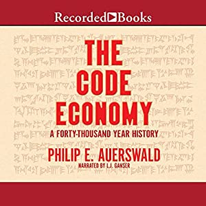 The Code Economy Audiobook