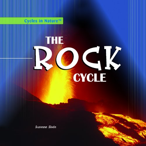 The Rock Cycle (Cycles in Nature) PDF