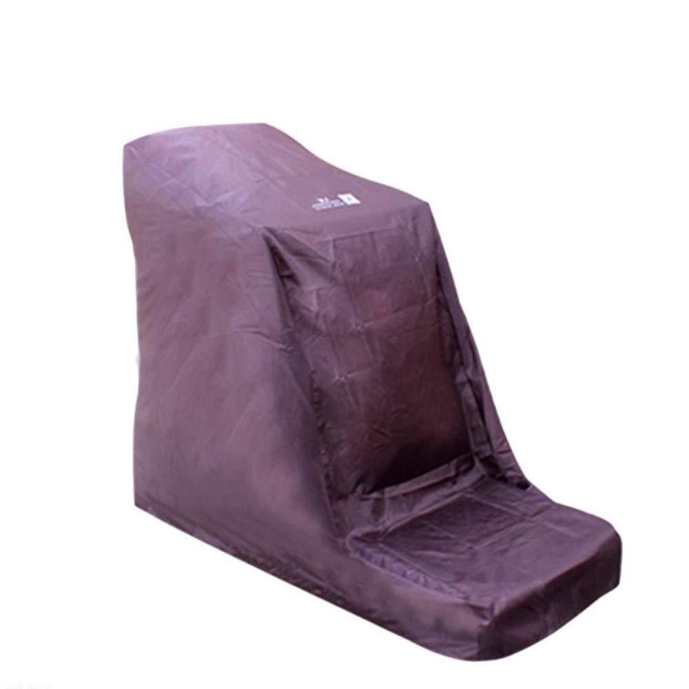 A 85 x 70 x 145cm GLP Tapis de prougeection anti-poussière pour tapis roulant étanche anti-pluie Prougeection contre la poussière en tissu pour fermeture à glissière Convient au tapis de course pliant Argent Disponible dan