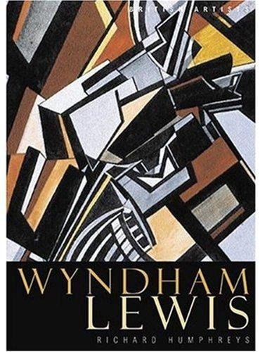 Tate British Artists: Wyndham Lewis pdf