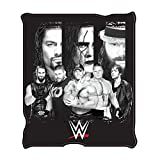 WWE WE0621 All Stars Fleece Throw Blanket, 50 x 60""