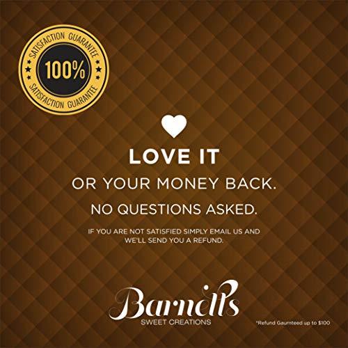 ad53db5f16 Barnett s Gourmet Chocolate Biscotti Gift Basket