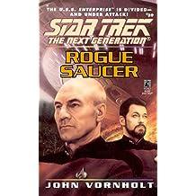 Rogue Saucer: 39 (Star Trek: The Next Generation)
