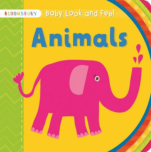 Download Baby Look and Feel Animals PDF