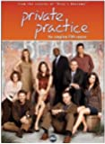 Private Practice: The Complete Fifth Season [Reino Unido] [DVD]