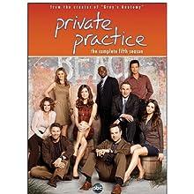 Private Practice: Season 5 (2012)