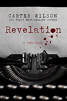 Revelation Carter Wilson ebook product image