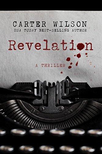 Amazon revelation ebook carter wilson kindle store revelation by wilson carter fandeluxe PDF