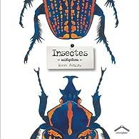 Insectes - coléoptères par Steve Jenkins