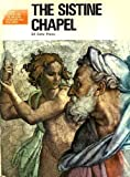 img - for The Sistine Chapel: 64 Color Plates book / textbook / text book