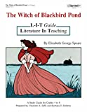 img - for The Witch of Blackbird Pond: A Study Guide for Grades 4 to 8 (L-I-T Literature in Teaching Guides) book / textbook / text book